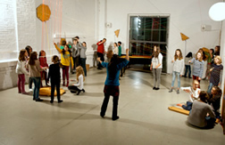 resonance-box / Education / Musikschule-Basel
