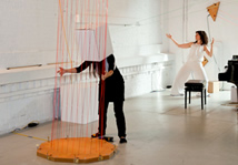 ensemble arcimboldo / resonance-box / Rebox 1–3 / Abril Padilla, Charlotte Torres